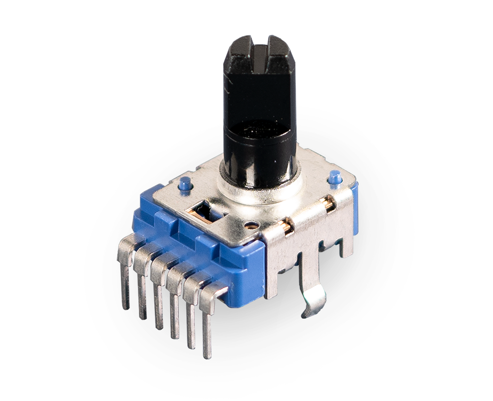 Commercial Rotary Potentiometers   CTS