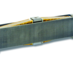 CTS Piezoelectric Multilayer Amplified Actuator