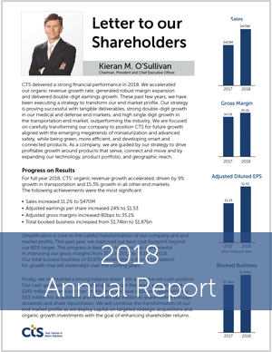 Current Annual Report