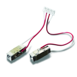 CTS offers to add connectors to our multilayer products for easier integration to your application